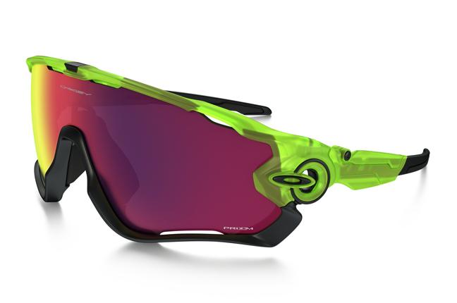 "Occhiali da sole Oakley: modello ""JAWBREAKER"""