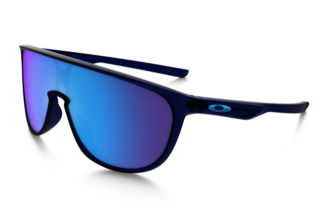 """Occhiali da sole Oakley: modello """"TRILLBE"""""""