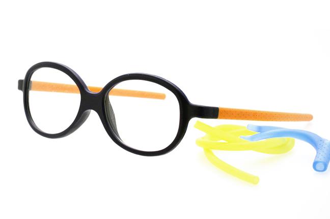 Occhiali Lookkino: vestibilità a misura di bambino