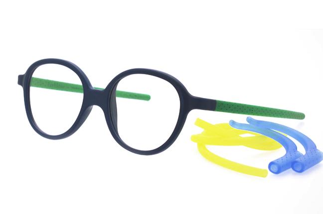 Occhiali Lookkino: leggerezza, flessibilità e resistenza