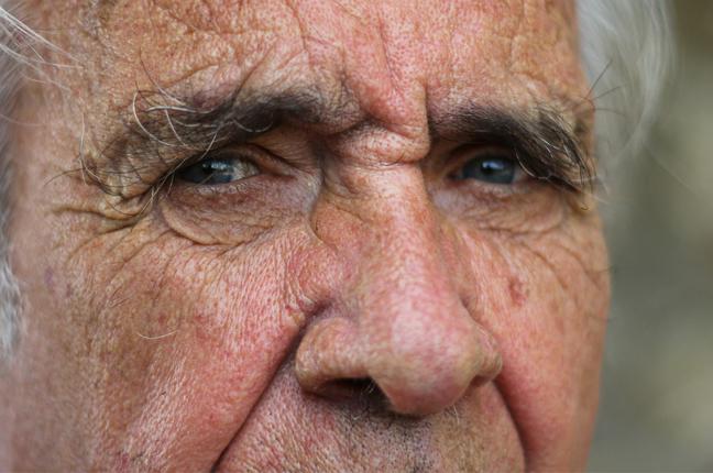 Gli occhi di una persona anziana sono da tenere monitorati nel tempo e la retinografia può dirci qual è lo stato di salute della retina