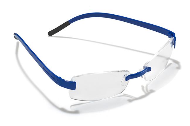 """Il modello """"Motion"""" degli occhiali Swissflex"""