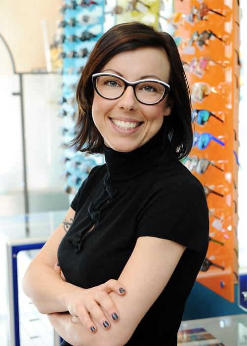 Emanuela Pistacchi