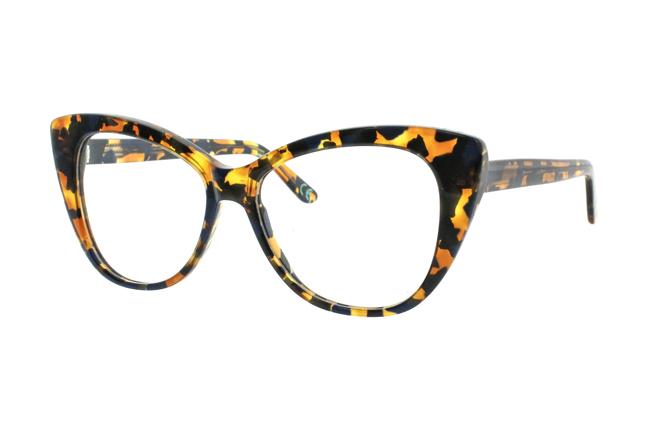 """Il modello """"MONACO"""" degli occhiali O-Six"""