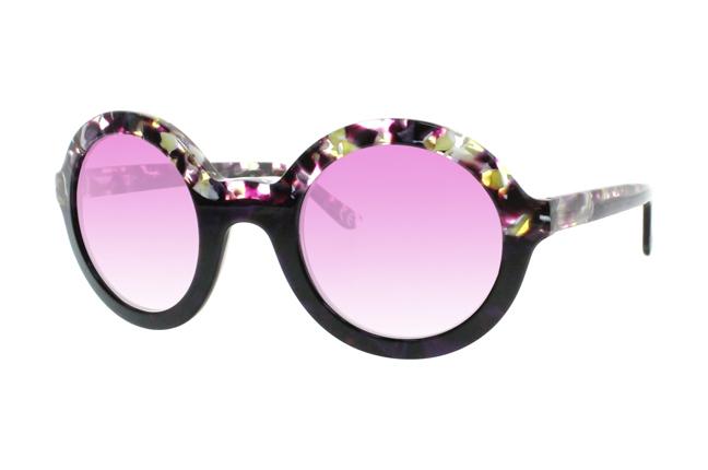 """Il modello """"ROMA"""" degli occhiali O-Six"""
