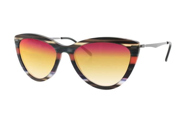 """Il modello """"RAPALLO"""" degli occhiali O-Six"""