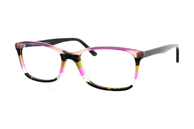 """Il modello """"SANREMO"""" degli occhiali O-Six"""