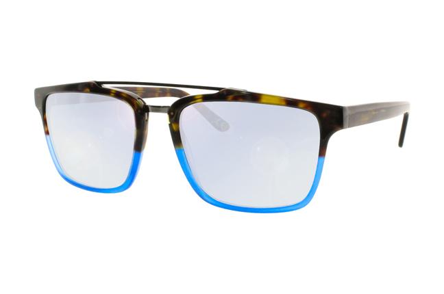 """Il modello """"STOCCOLMA"""" degli occhiali O-Six"""