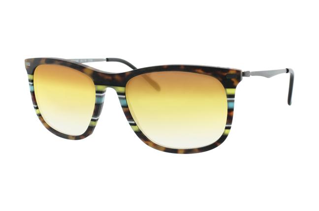 """Il modello """"RICCIONE"""" degli occhiali O-Six"""
