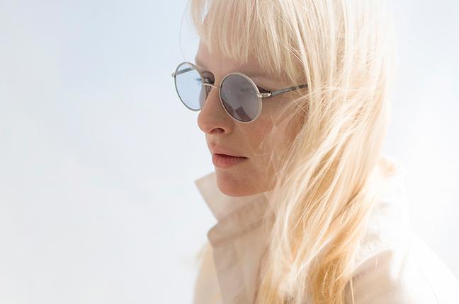 "La ""Sustainable Leather Collection"" degli occhiali MonkeyGlasses"