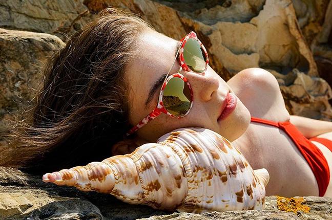 """Il modello """"VERDI"""" della collezione """"Originals Collection"""" degli occhiali Etnia Barcelona"""