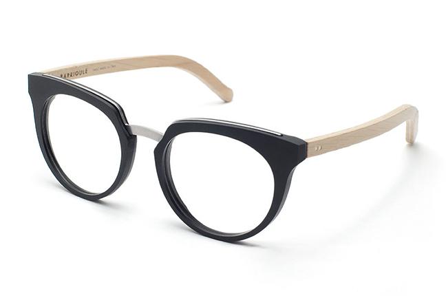 """Il modello """"Classico"""" degli occhiali da vista Barriqule"""