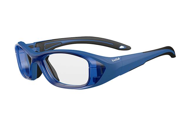 """Il modello """"SWAG"""" appartenente alla collezione """"SPORT PROTECTIVE"""" degli occhiali Bollé"""