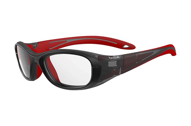 """Il modello """"COVERAGE"""" appartenente alla collezione """"SPORT PROTECTIVE"""" degli occhiali Bollé"""