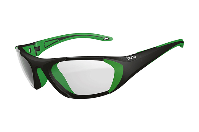 """Il modello """"BALLER"""" appartenente alla collezione """"SPORT PROTECTIVE"""" degli occhiali Bollé"""