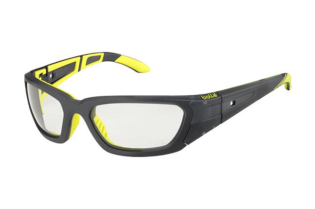 """Il modello """"LEAGUE"""" appartenente alla collezione """"SPORT PROTECTIVE"""" degli occhiali Bollé"""