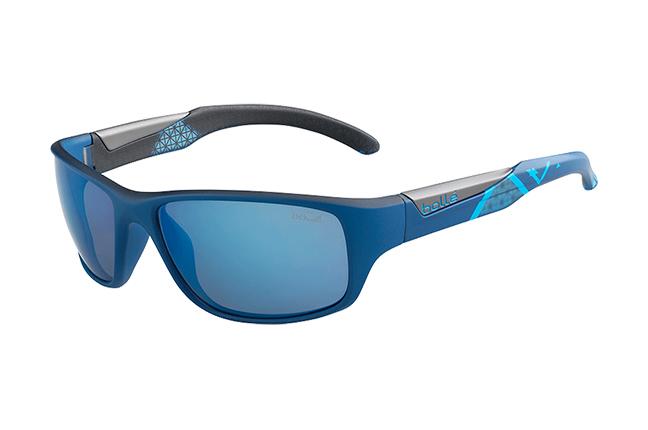 """Il modello """"VIBE"""" degli occhiali da sole Bollé"""