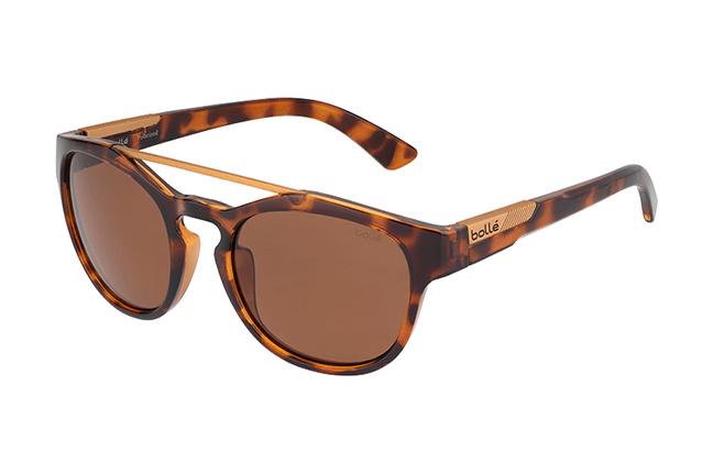 """Il modello """"BOXTON"""" degli occhiali da sole Bollé"""