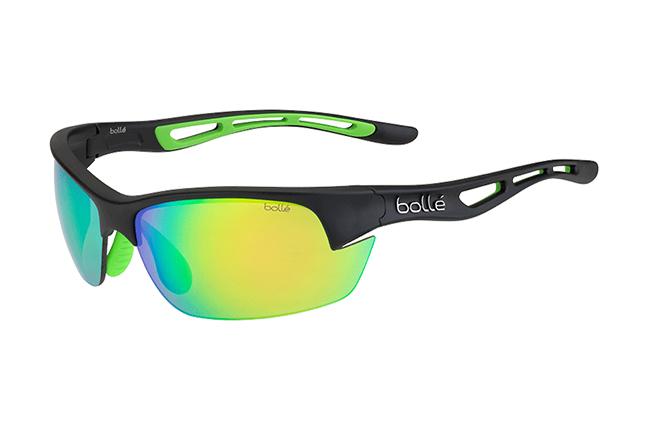 """Il modello """"BOLT S"""" degli occhiali da sole Bollé"""