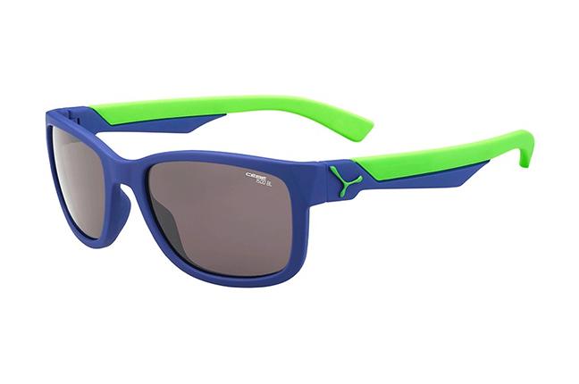 """Il modello """"AVATAR"""" degli occhiali da sole Cébé"""