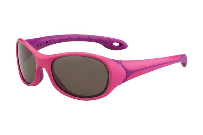 """Il modello """"FLIPPER"""" degli occhiali da sole Cébé"""