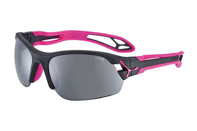 """Il modello """"S'PRING"""" degli occhiali da sole Cébé"""