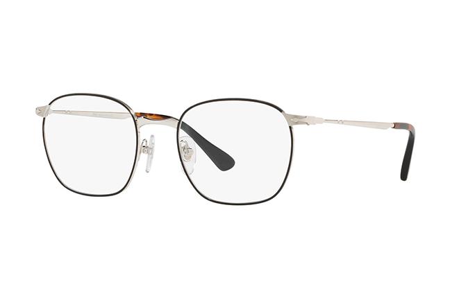 """Il modello da vista """"PO2450V"""" degli occhiali Persol, appartenente alla collezione """"649 Evolution"""""""