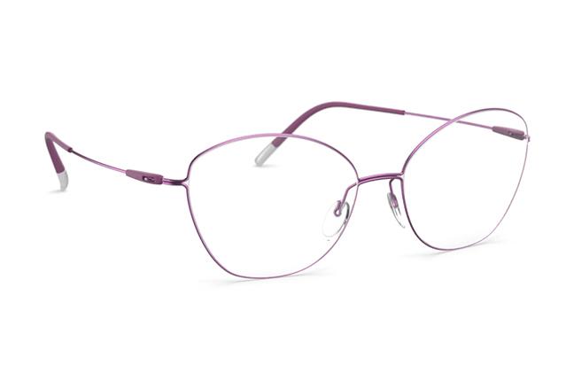 """Il modello """"Dynamics Colorwave Fullrim"""" degli occhiali Silhouette"""