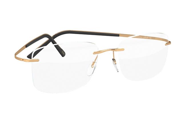 """Il modello """"TMA Unify"""" degli occhiali Silhouette"""