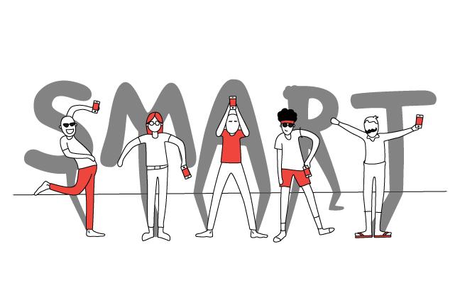 Satispay è l'app gratuita che – nei negozi convenzionati – permette di pagare… in un batter d'occhio!