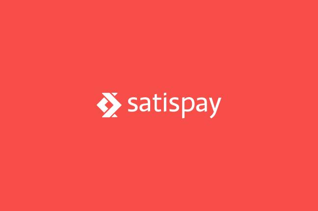 Il logo di Satispay
