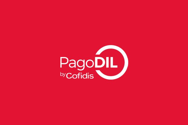 Il logo di PagoDIL