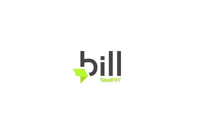 Il logo di Bill SisalPay