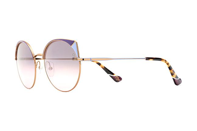 """Il modello """"NAVONA SUN"""" della collezione """"ORIGINALS"""" degli occhiali Etnia Barcelona"""