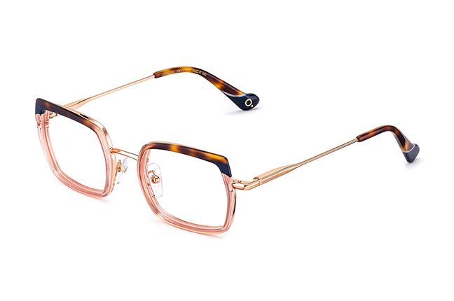 """Il modello """"GRANARY"""" della collezione """"ORIGINALS"""" degli occhiali Etnia Barcelona"""