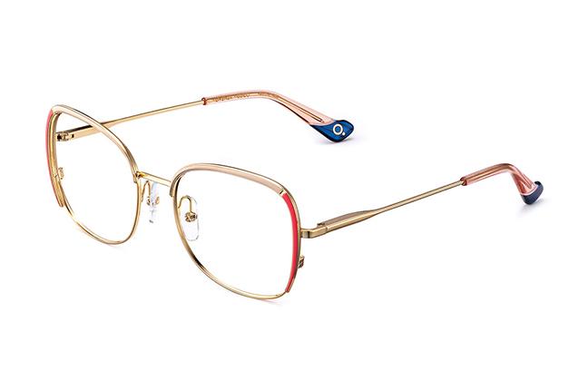 """Il modello """"LIVENZA"""" della collezione """"ORIGINALS"""" degli occhiali Etnia Barcelona"""