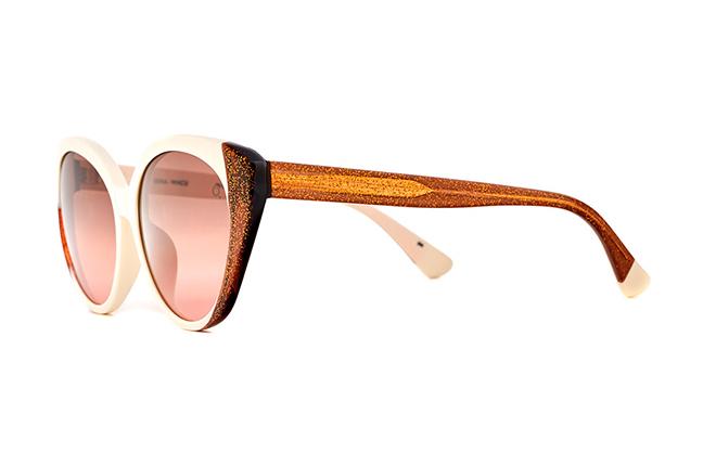 """Il modello """"SENA SUN"""" della collezione """"CULTURE LOVERS"""" degli occhiali Etnia Barcelona"""