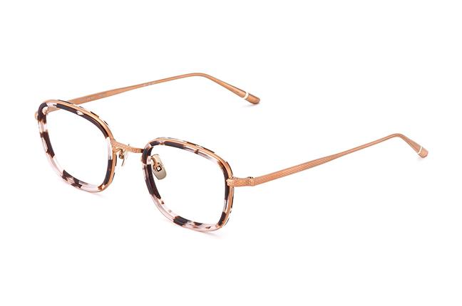"""Il modello """"RICHMOND"""" della collezione """"CULTURE LOVERS"""" degli occhiali Etnia Barcelona"""
