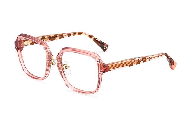 """Il modello """"TSIM SHA TSUI"""" della collezione """"ART HUNTERS"""" degli occhiali Etnia Barcelona"""