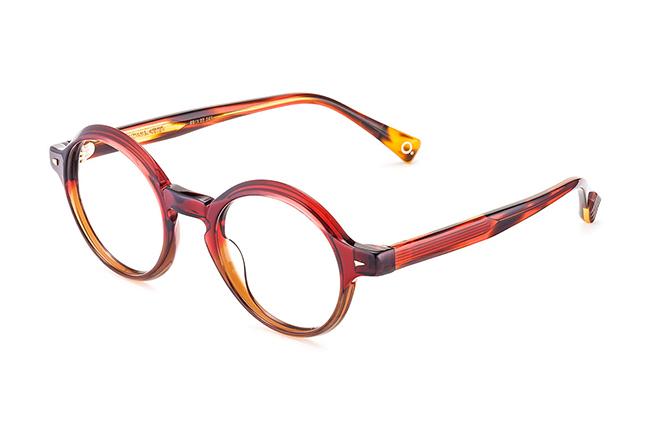 """Il modello """"AOYAMA"""" della collezione """"ART HUNTERS"""" degli occhiali Etnia Barcelona"""