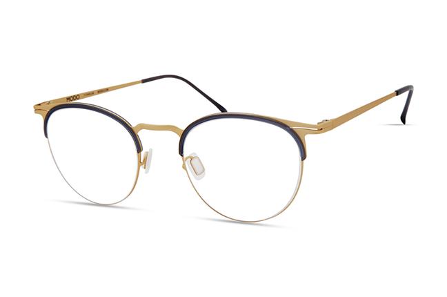 """Il modello """"4422"""" degli occhiali Modo, appartenente alla collezione """"PAPER-THIN"""""""
