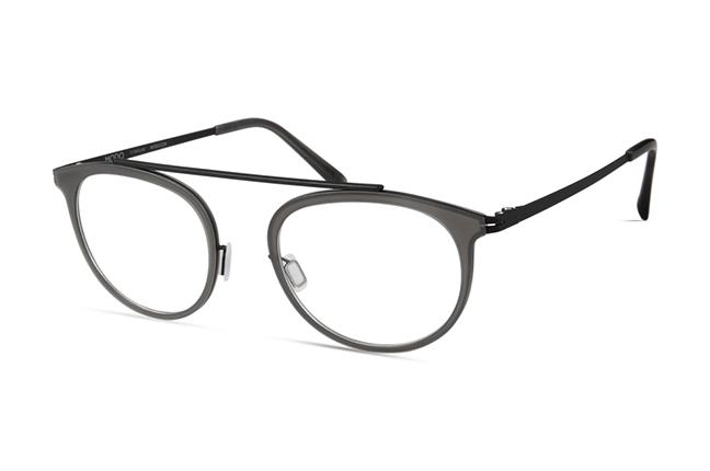 """Il modello """"4087"""" degli occhiali Modo, appartenente alla collezione """"PAPER-THIN"""""""