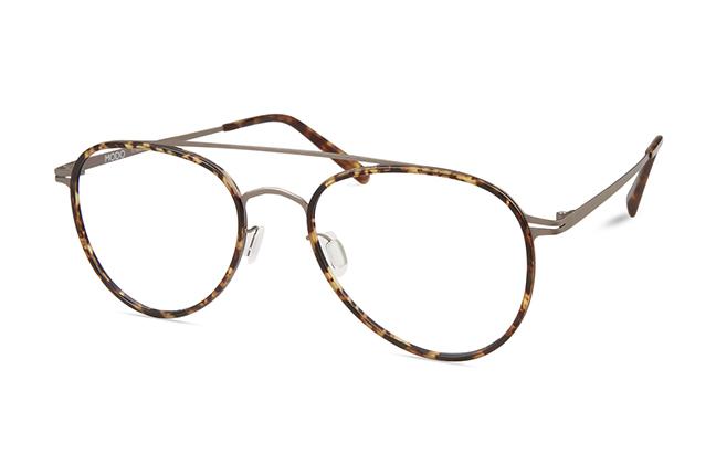 """Il modello """"4411"""" degli occhiali Modo, appartenente alla collezione """"PAPER-THIN"""""""