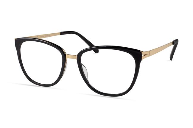 """Il modello """"4501"""" degli occhiali Modo, appartenente alla collezione """"PAPER-THIN ACETATE"""""""