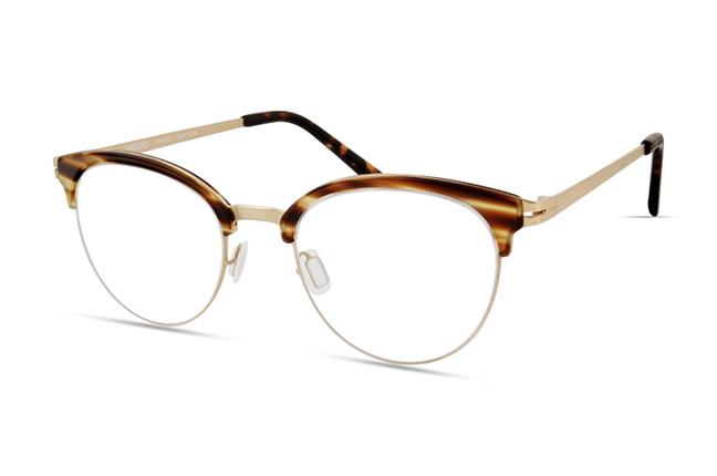 """Il modello """"4518"""" degli occhiali Modo, appartenente alla collezione """"PAPER-THIN ACETATE"""""""