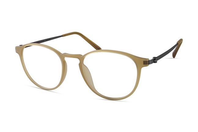 """Il modello """"7013"""" degli occhiali Modo, appartenente alla collezione """"R 1000 + TITANIUM"""""""