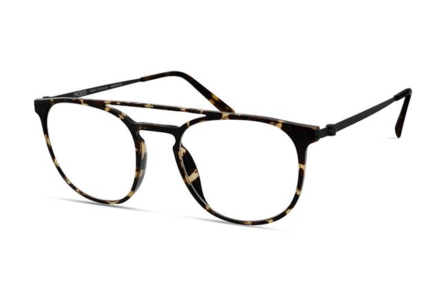 """Il modello """"7007"""" degli occhiali Modo, appartenente alla collezione """"R 1000 + TITANIUM"""""""
