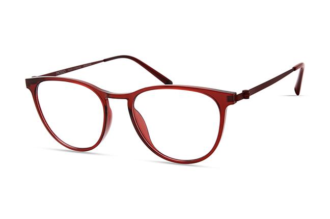 """Il modello """"7019"""" degli occhiali Modo, appartenente alla collezione """"R 1000 + TITANIUM"""""""