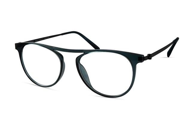 """Il modello """"7012"""" degli occhiali Modo, appartenente alla collezione """"R 1000 + TITANIUM"""""""