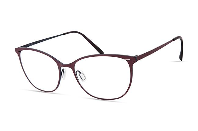 """Il modello """"4232"""" degli occhiali Modo, appartenente alla collezione """"BLOCK TITANIUM"""""""